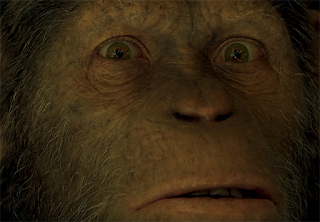 la guerra del planeta de los simios: prometedor nuevo spot