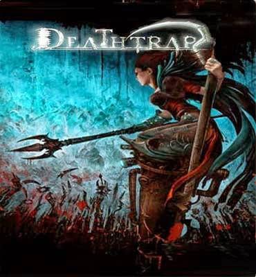 تحميل لعبة فخ الموت DeathTrap 2015 لعبة الاكشن والرعب للكمبيوتر