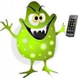 mengatasi virus di smartphone
