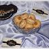 مكرون بلدي باللوز معلك و لذيذ Macarons aux amandes