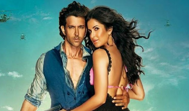 Hrithik Roshan And Katrina Kaif All Set To Sizzle In Bang Bang Reloaded?