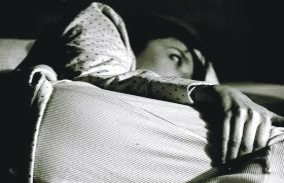 how insomnia affects your weight