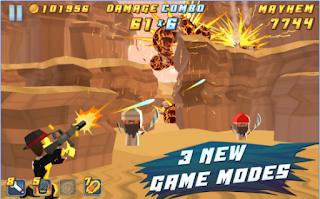 Major Mayhem MOD Apk [LAST VERSION] - Free Download Android Game