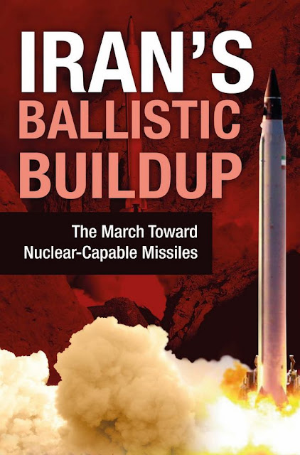 Iran's Ballistic Build Up