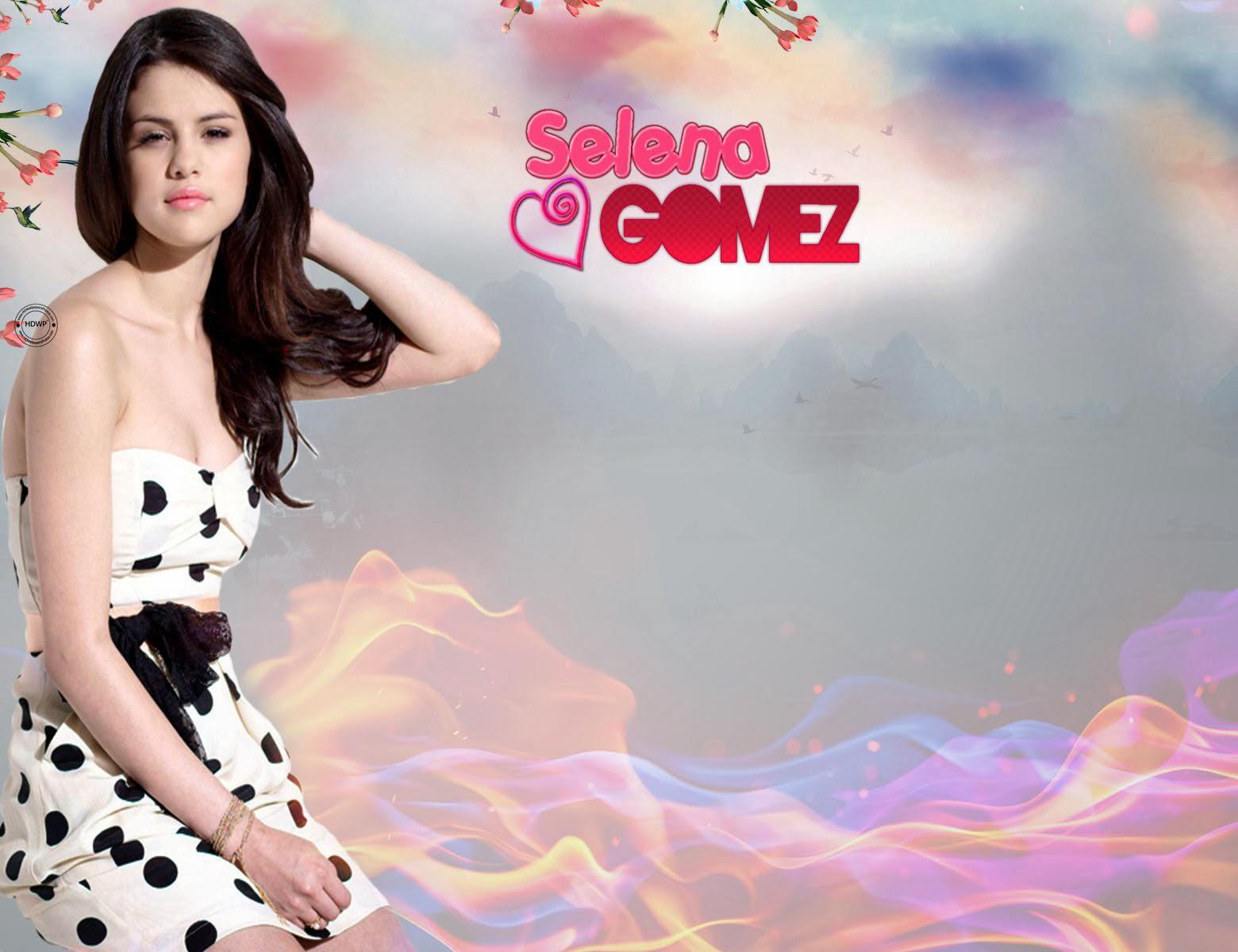 Selena gomez new hd wallpaper 2014 world fresh hd wallapers - Selena gomez latest hd wallpapers ...