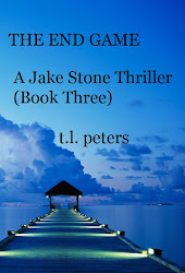 The Third Installment of The Jake Stone Thrillers