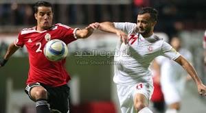 منتخب تونس يحقق فوز جديد على منتخب ليبيا في تصفيات بطولة إفريقيا للاعبين المحليين بهدفين لهدف