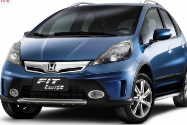 2017 Honda Fit Release Date And Price