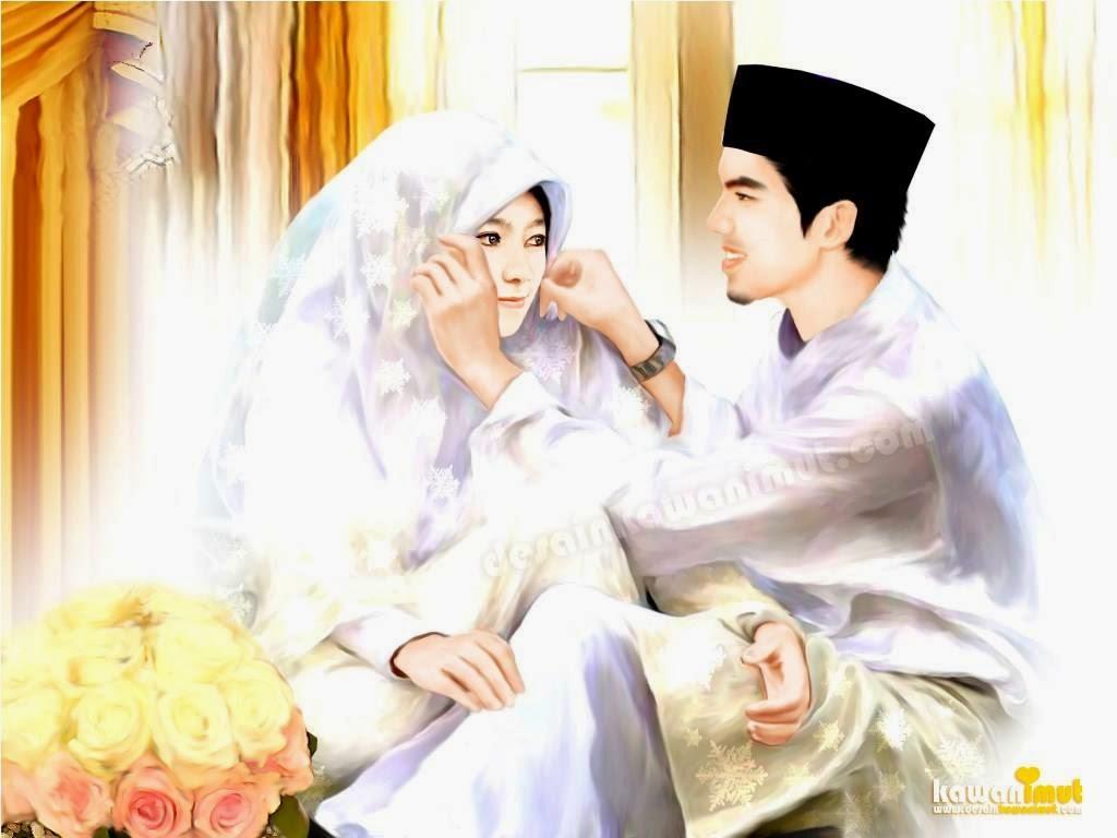 JODOHIDAMAN Benarkah Pasangan Yang Baik Hanya Untuk Yang Baik