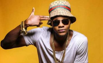 Download Mp3 | Dj Spinall ft Kiss Daniel - Baba