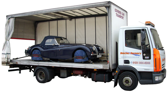 Auto Transport The Best Option - A Florida Direct Car Transport