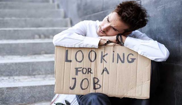 karawang dan pengangguran