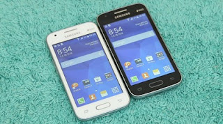 Download Samsung Galaxy V SM-G313HZ Stock ROM