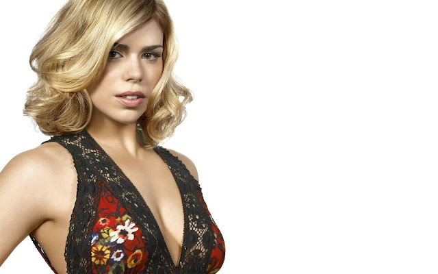Billie piper sexy and hot pictures - Beauty