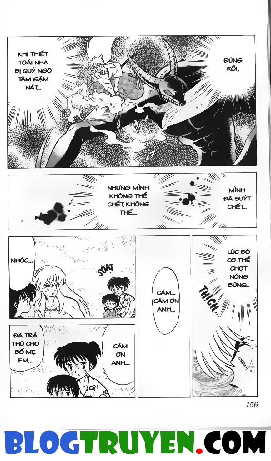 Inuyasha vol 16.9 trang 9
