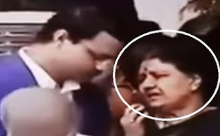 This is What Happened to Amma in Apollo