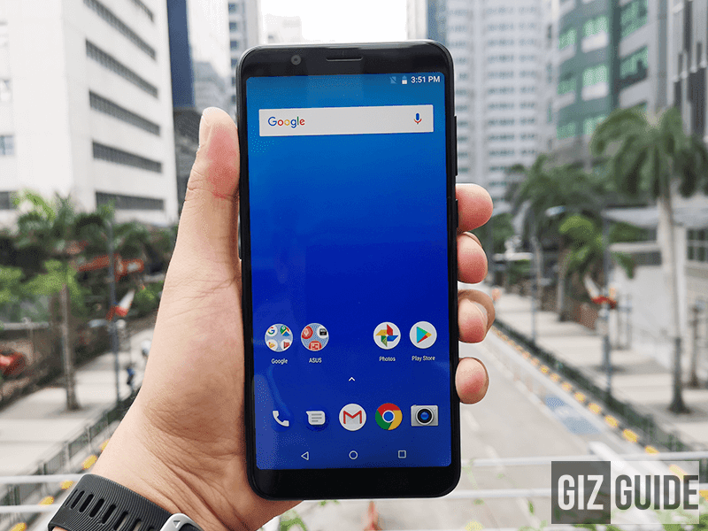ASUS launches ZenFone Max Pro M1 (ZB601KL) with Pure Android in the Philippines!