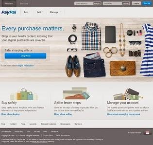 Cara Daftar Paypal, cara daftar paypal bca, dengan kartu kredit, dengan vcc, gratis, lewat hp, tanpa rekening, whislist, yang benar,