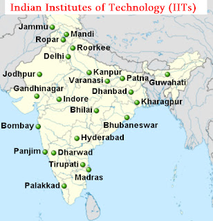 IIT, Indian Institute of Technology, Engineering, BE, BTech, Ph.D., Government, Technology, MIT, India, USA, PT education, MBA, IAS, Sandeep Manudhane
