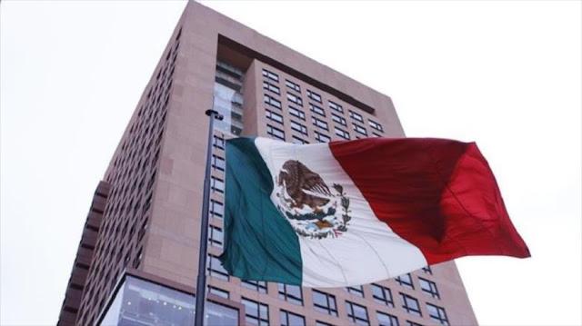 México desmiente la amenaza de EEUU con enviar tropas a frontera