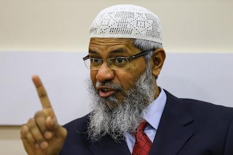 Hiába tiltották le, még mindig több száz millió ember nézheti az iszlamista gyűlöletprédikátor adásait