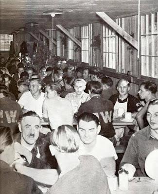 Campos de prisioneros de guerra en Estados Unidos