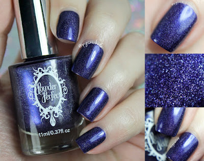 Powder Perfect King Arthur | The Camelot Collection