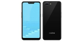 Cara Flash Realme C1 Tanpa PC