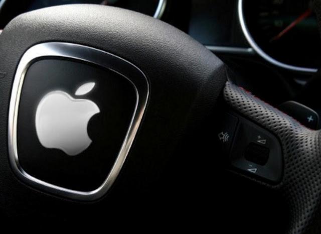 apple auto autonomo