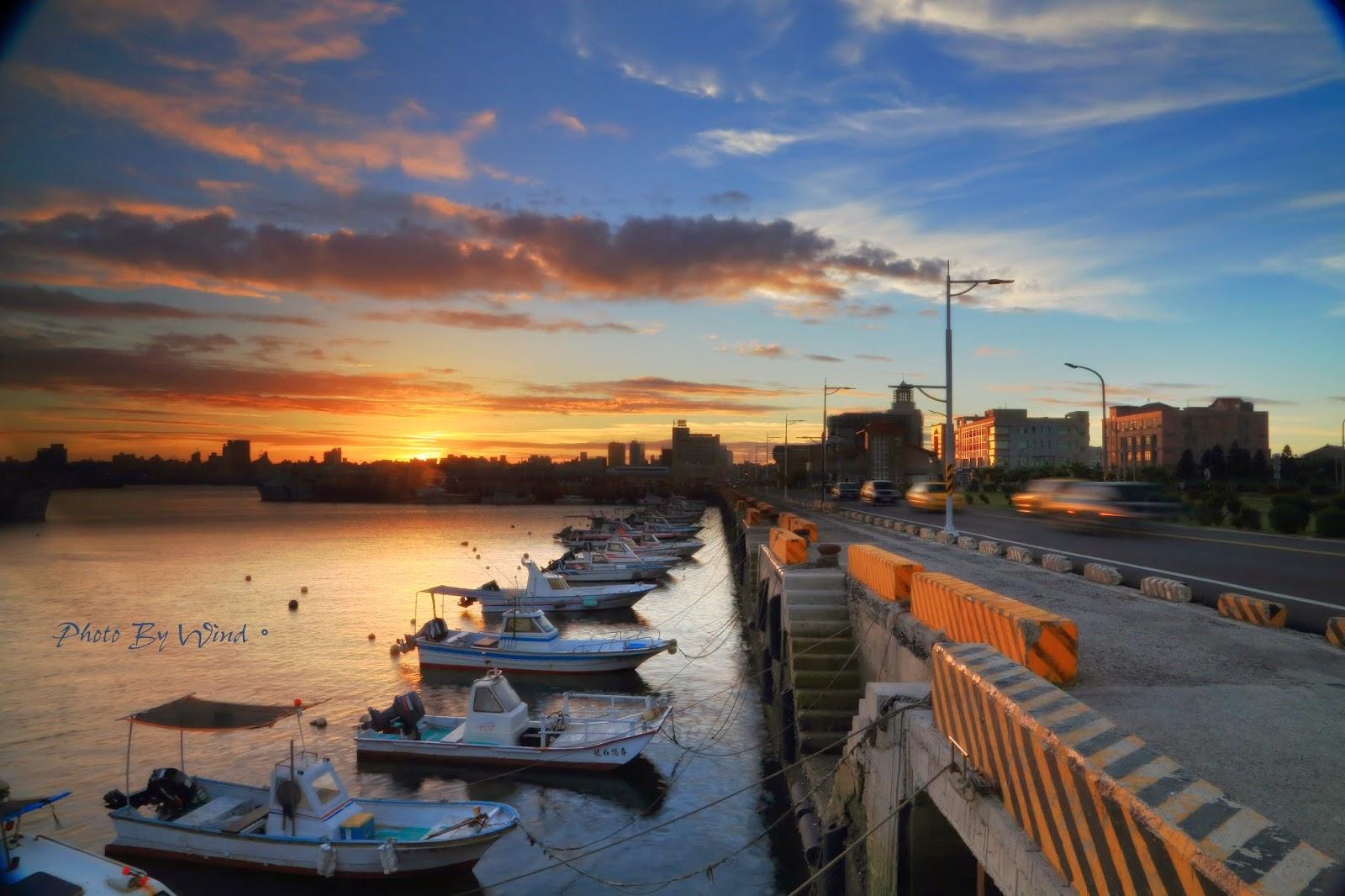 觀光休閒資源調查 ( 102班 ) 觀光景點: 20140425 澎湖 第三漁港 (黃晧堃)