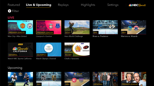 Best Live Sports Apps For Firestick And Firetv In 2020 Streaming Tips