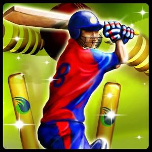 Cricket T20 Fever 3D APK