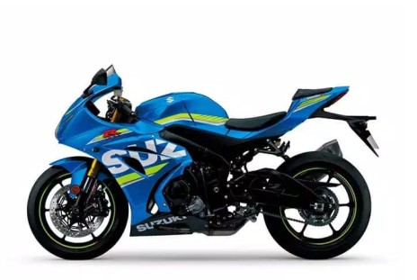 Upgraded Racing Moments with New Suzuki GSX-R250