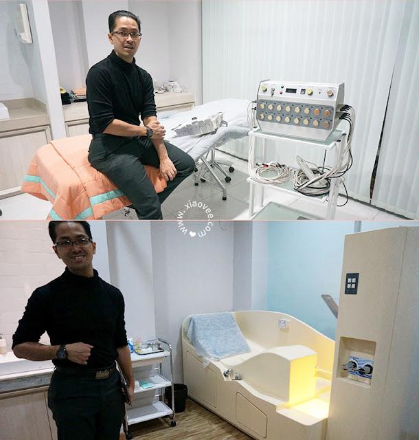Puraforma Clinic Surabaya, Slimming Clinic Puraforma, Rejuvenating Clinic Puraforma, Detox Clinic Puraforma, Puraforma sebelah Masterpiece