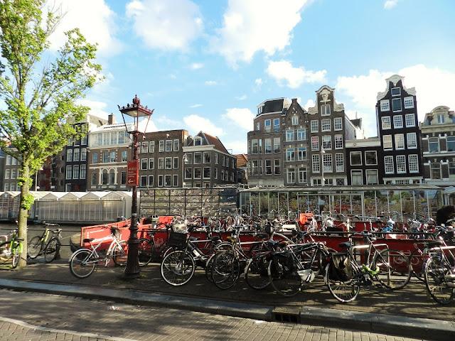 le migliori librerie di Amsterdam