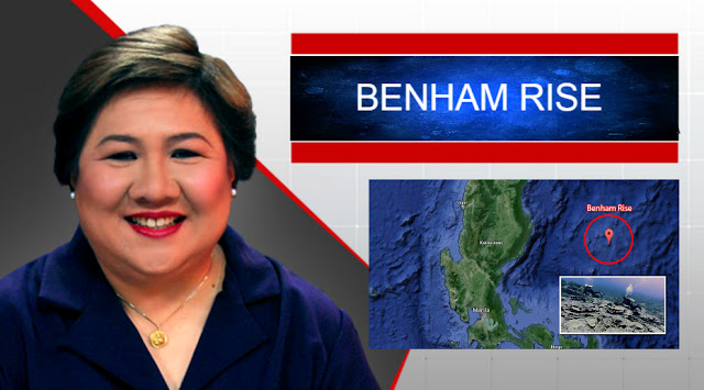Asia's political expert explains Benham Rise issue: You MUST READ this!