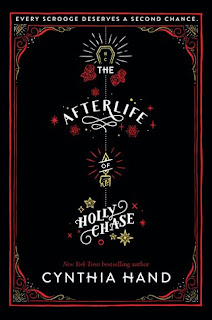 https://www.goodreads.com/book/show/33843251-the-afterlife-of-holly-chase