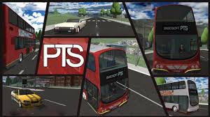 Fitur Game Fully modeled 3D environments and vehicles Interior and exterior view with free look Realistic physics and ragdoll Accident replays with screenshot possibility Different control options Bus driving Taxi driving Van driving Bonus cars and races Leaderboards