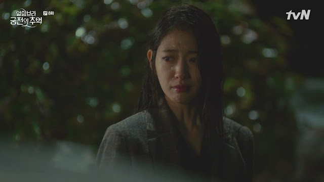 Sinopsis Drama Korea 'Memories of the Alhambra' Episode 8