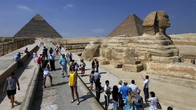 مصر - أرشيفية