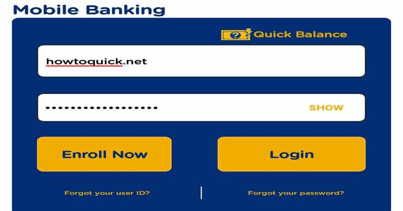 How To Register Your Bdo Account To Online Mobile App