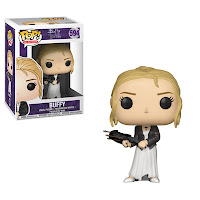 Pop! TV: Buffy The Vampire Slayer - Buffy