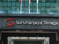 Jawatan Kosong di Suruhanjaya Tenaga ST - Pembantu Tadbir & Eksekutif