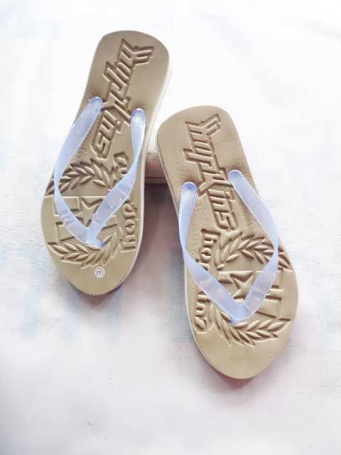 Sandal Pres Super Pria GSJ   Grosir Sandal Murah Jawa Barat