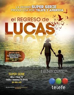 El Regreso de Lucas Capitulo 54