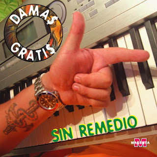 damas gratis sin remedio