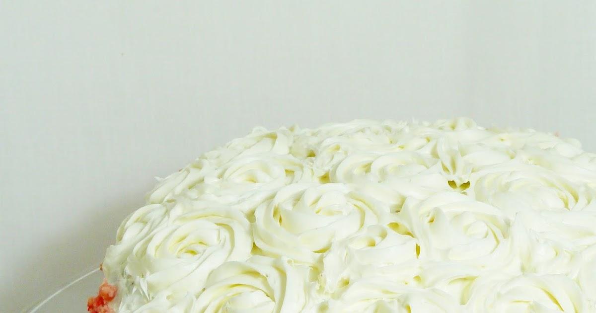 Healthy Whole Wheat Vanilla Cake Recipe