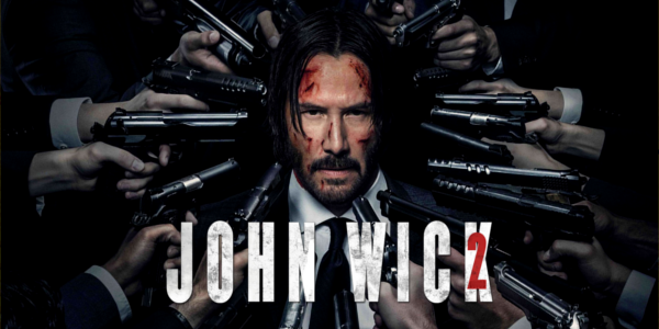 I Am Sam Reviews John Wick Chapter 2 Review