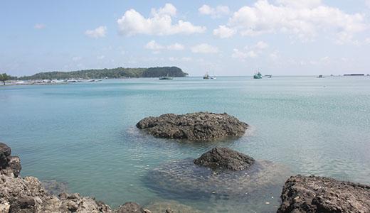 Pantai Ria, Gresik