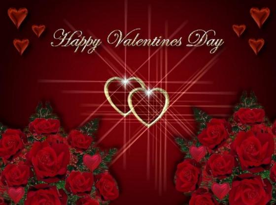 2016 Valentine day SMS